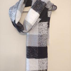 🌹 Catherine's scarf